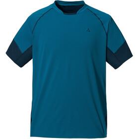 Schöffel Fonzaso T-Shirt Men, blue sapphire
